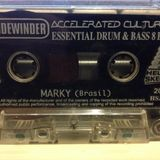 Marky - Accelerated Culture 6, 2002.