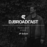DJB Podcast #389 - JP Enfant