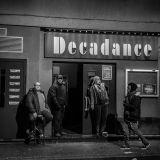 Lemakuhlar b2b smth. @ Decadance (21-02-2015)