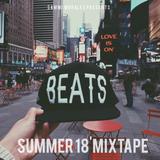 Sammi Morales - Summer 18' Mixtape
