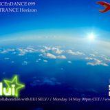 DJ_AP - TRANCEnDANCE 099 - Climbing to Trance Horizon