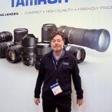 Episode 63 Tamron lenses