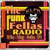 DJ Medina - Funking it up Mix - LA Party Radio 3-25-2015