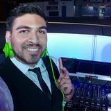 DJ Luis' Party Vibe Mix