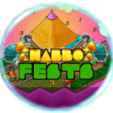 Radio DJ Session #032 for HabboFests: Dubstep to House to Dubstep