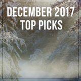 EDM December 2017 Top Picks Mix