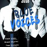 C BON CA ! Reçoit BLUE VOICES - Duo Gospel actuel