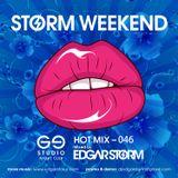 Edgar Storm – Hot Week Mix 46