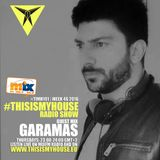 #TIMH101_W46 | Guest Mix by: GARAMAS