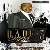Rare Groove Vol 3  -  Chuck Melody