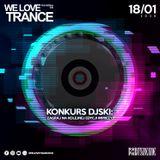 siwyX We Love Trance Club Edition - DJ Konkurs.