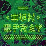 Sun spray