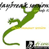 DAYBREAK SESSIONS EPISODE #3