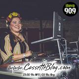 Cassette blog en Ibero 90.9 programa 123