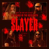 Into The Void Slaycast 20150910 - 32 seasons in the abyss with Slayer