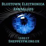 Bluetown Electronica live show 12.02.17
