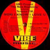 Toru S. Early 90's HOUSE- Sep.24 1993 ft.Frankie Knuckles, David Morales, Murk