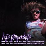 Ivan Dj BackSpin Mix Tape - Best Of Bang Your Head