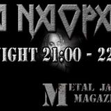 43/2016 Pila Naopako – new songs, old song, all about metal 6.11.2016.