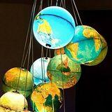 Terre à l'envers