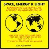 VEGAN LOGIC - EXPERIMENTAL ELECTRONIC & ACOUSTIC SOUNDSCAPES 1961-88 - 20.09.2017