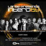 Lange  -  Intercity 199 on AH.FM  - 19-Nov-2014