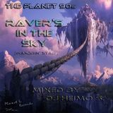 Planet 90s - Ravers In The Sky (Wandrin' Star)