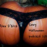 Alex D'Elia Halloween Sexy Mix 2013