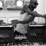 WRUV 11-5-17 Get Fresh with DJ Llu