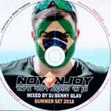 Noyennjoy summer set 2018 mixed by dj benny glav