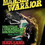 Bakrommet Maasai Warrior vorspiel 5/10-17