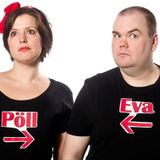 Eva och Pöll: #100 Tack och hej köttpastej