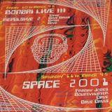 "Resident DJ Team at ""Bonzai Party"" @ Planet Hardcore (Berlare - Belgium) - 10 March 1995"
