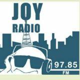 Noel H Joy radio Sunday Soul 8th may 2016
