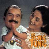 Sonic Tonic on Phonic FM November 2012