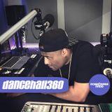 DANCEHALL 360 SHOW - (14/06/18) ROBBO RANX
