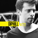 100% DJ - PODCAST - #111 - DIPHILL