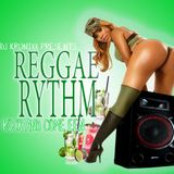 DJ KRONIXX REGGAE RYTHM MIXTAPE (ROCK AND COME EEN)
