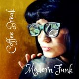 Coffee Break ► Modern Funk ► 08
