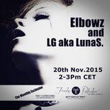 Elbowz - STROM:KRAFT Fearless Radio Show #05