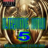 ALTERNATIVE NATION VOLUME FIVE