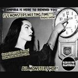 It's Monsters Meeting Time (Episode 107)