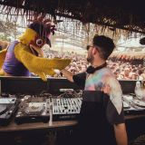 Patrick Topping @ Elrow presents Paradise, Elrow Barcelona