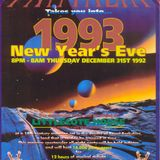 Ratpack Fantazia New Years Eve Littlecote House 31st Dec 1992