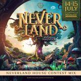 Luiz Kowalsky - Neverland House Factory Contest 2018