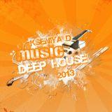 Mr Mero - Deep Glow In The Dark Mix