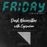 Dark Necessities EP017