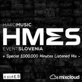 HMES @ Special 1.000.000 Minutes Listened Mix 2015