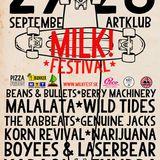 The Rabbeats September Minimix