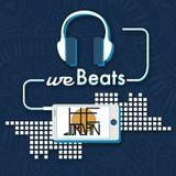 Special Guest Dj HE Jordan - WeFitter Beats 054